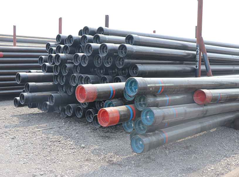 API 5CT OCTG Seamless Pipe For Oil