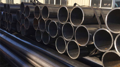 Eight characteristics of precision steel pipe