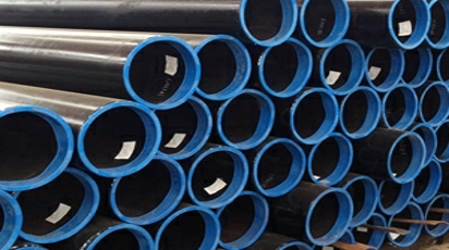 The knowledge of carbon steel seamless pipe, do you know ?
