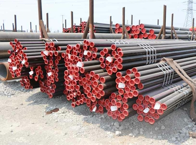 The use of carbon steel seamless pipe, do you know?