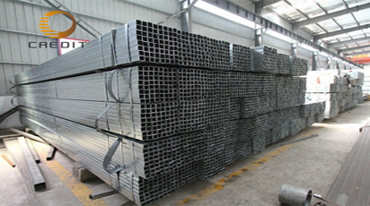 Do you know about the galvanized fire pipe?