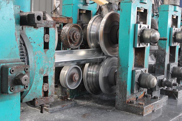 Hot Dip Galvanized Steel Square Pipe