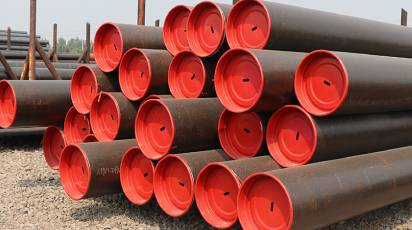 Difference Between Seamless Steel Pipe And Welded Steel Pipe