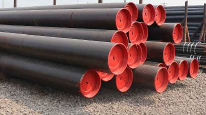 General and Special Uses of Seamless Steel Pipes