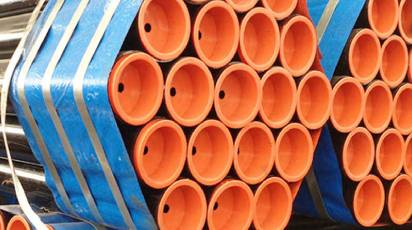 Development Status of Seamless Steel Pipe