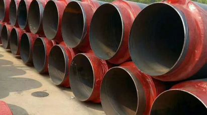 Why Are Thermal Insulation Pipe so Popular?