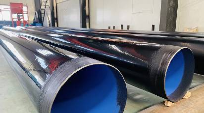 How to Classify Spiral Steel Pipes According to Working Methods?