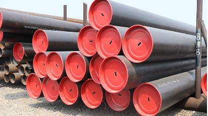 Common Anticorrosion Method of Seamless Steel Tube