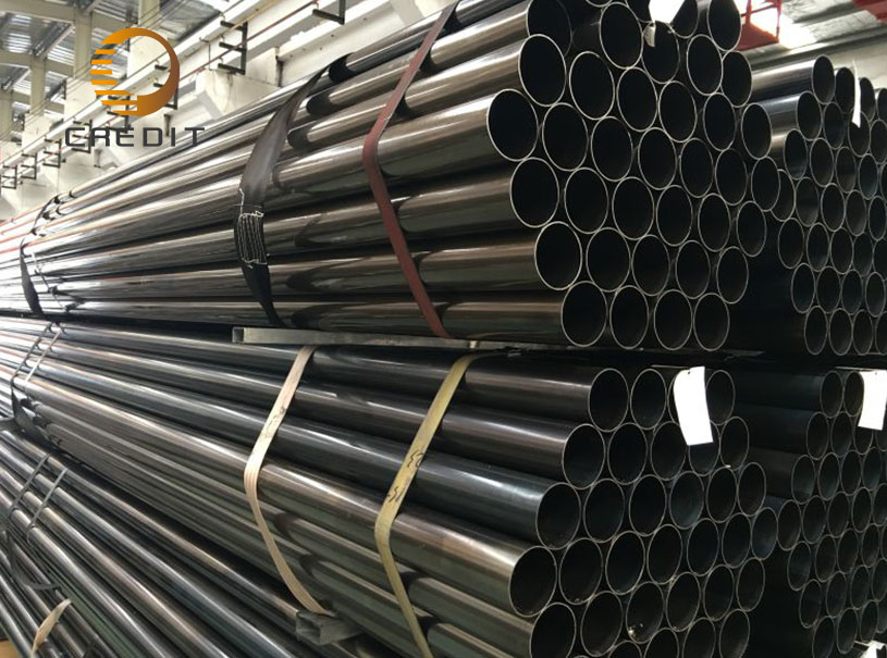 ERW Weled Steel Pipe