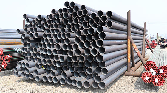 International Steel Pipe Development Trend