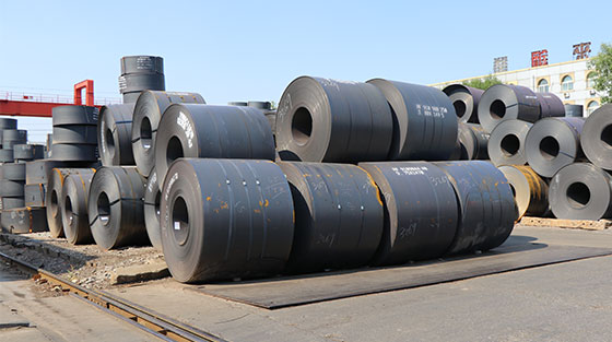 Malaysia imposes anti-dumping duties on hot-dip galvanized steel imported from China and Vietnam