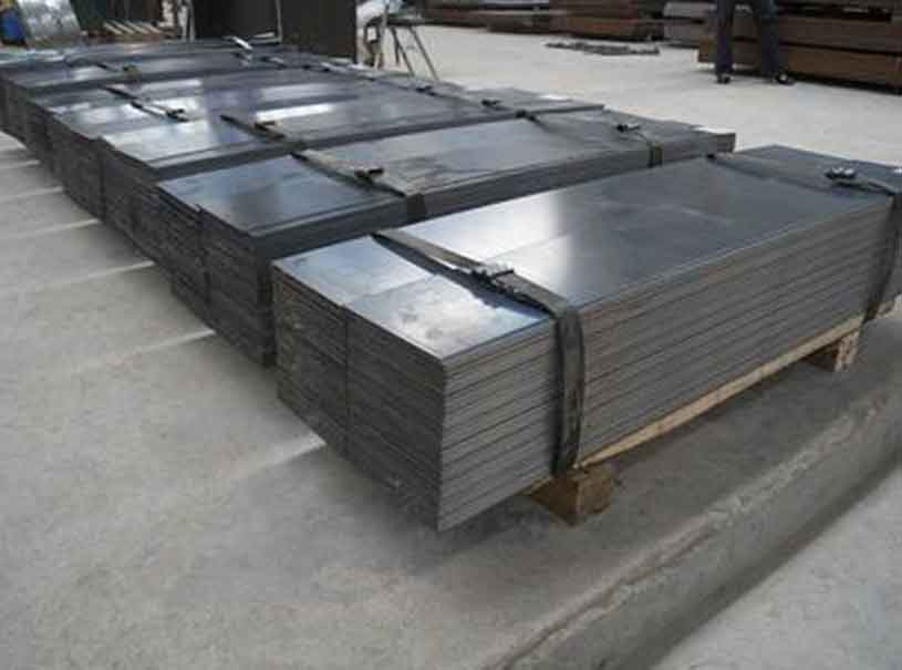 ASTM Galvanized Steel Plate