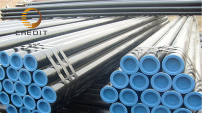 Where to Use Carbon Steel Seamless Pipe