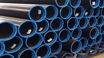 Specification And Application Of Seamless Steel Tube