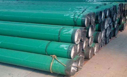 Anti-Corrosive Technology Of Anti-Corrosive Steel Pipe