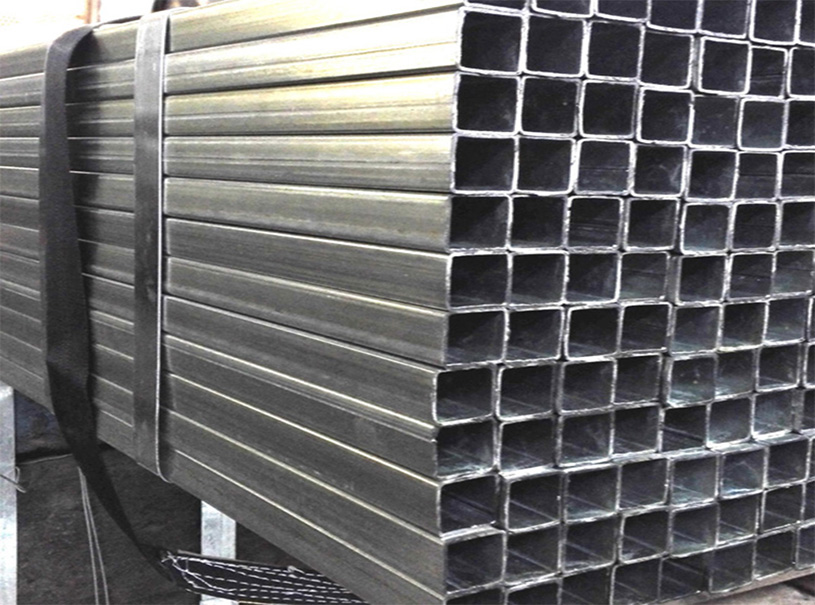 Pre Galvanized Square & Rectangular Tube