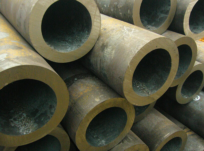 SMLS PIPE ASTM A335- 20G, 12Cr, P5, P9, P11