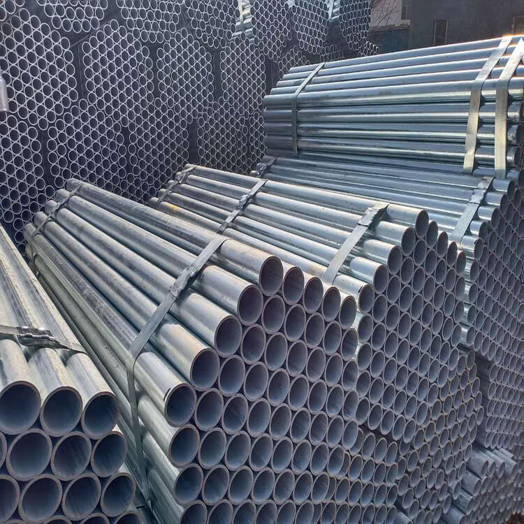 Fire Pipe Hot Dip Galvanized ASTM A795