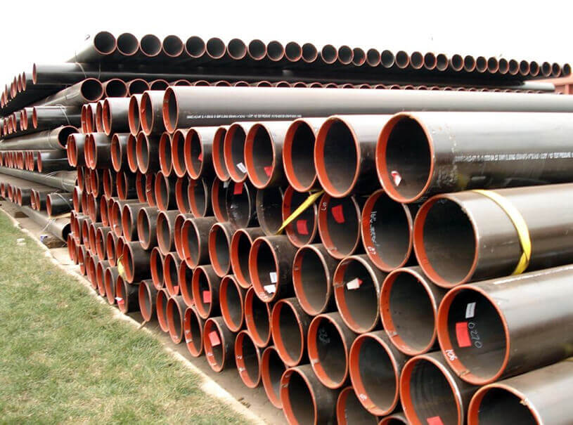 Fluid Pipe Line LSAW Pipe IS 3589