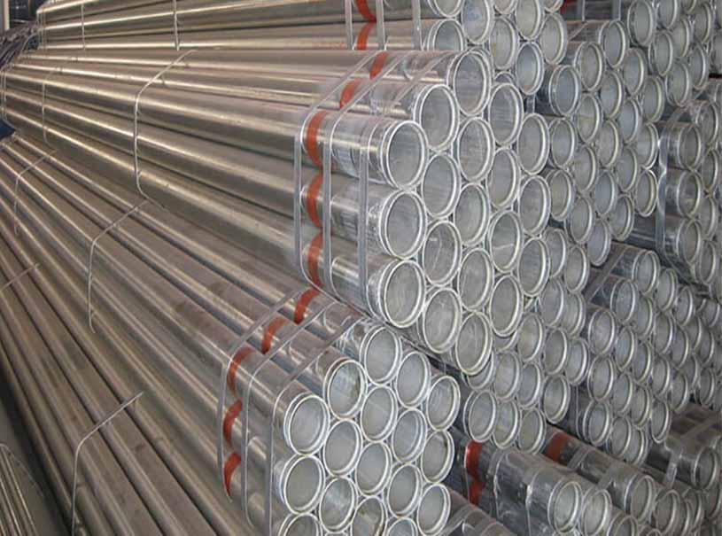 Fire Pipe Hot Dip Galvanized ASTM A795