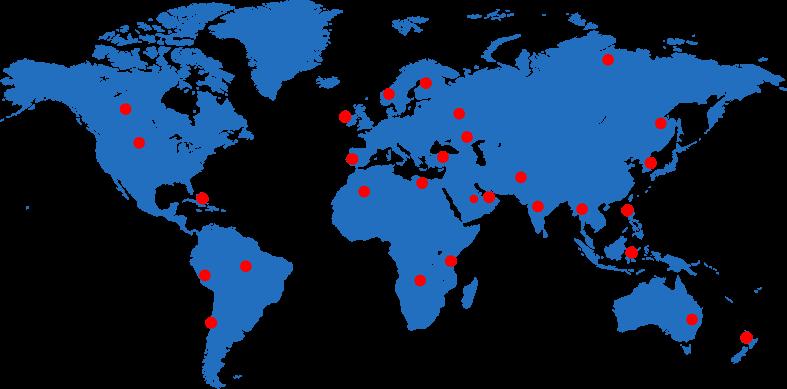 Global Customer Market
